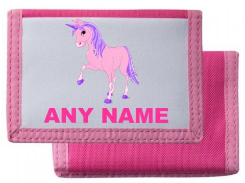 Unicorn Wallet/Purse